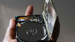 Recover Files from a Hard Drive