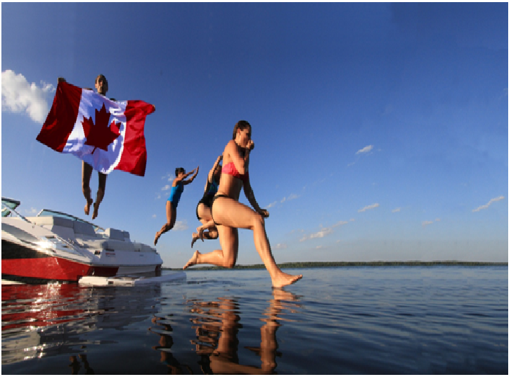 Regulations You Must Follow When Boating in Canada