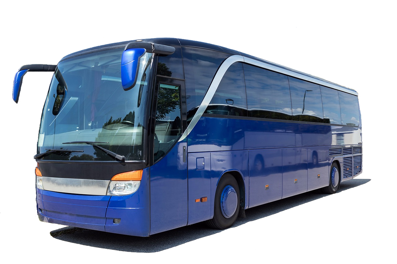 Top 5 Indian Websites to Book Bus Tickets