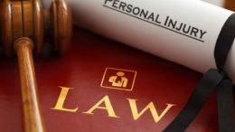 Personal Injury Case