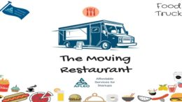 The Moving Restuarant