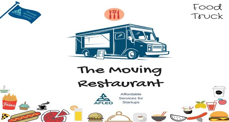 The Moving Restuarant