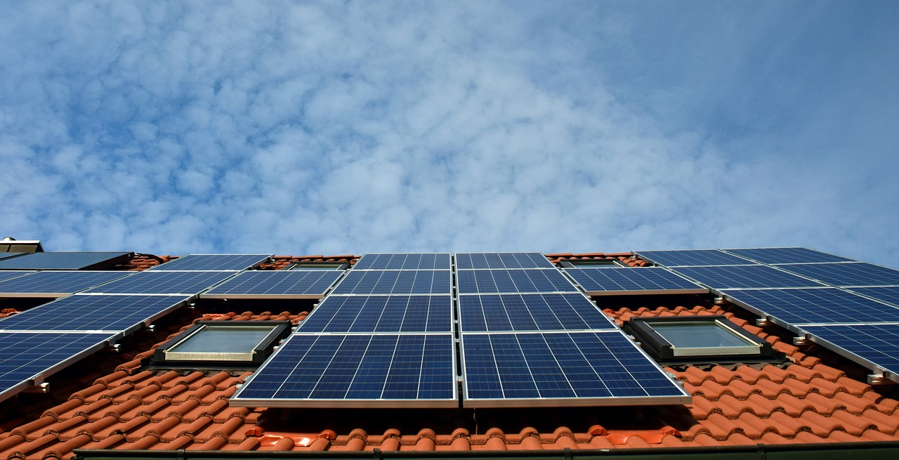 Why angle matters with rooftop solar
