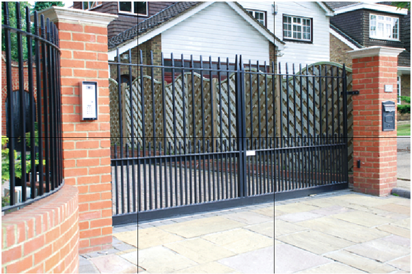benefits of automated gates for your home