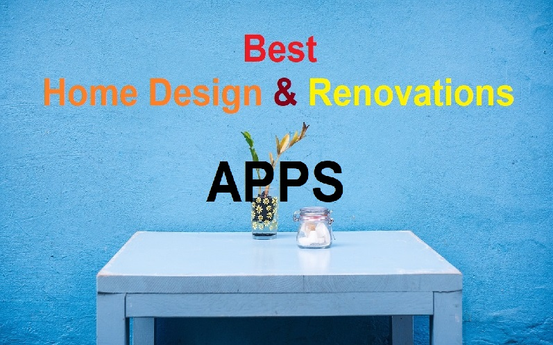 20+ Best Home Design And Renovations Apps U2013 Home Decorating Apps