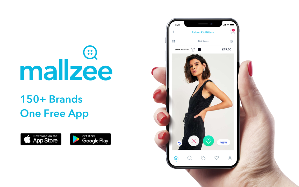 Mallzee - Best Fashion and Shopping app