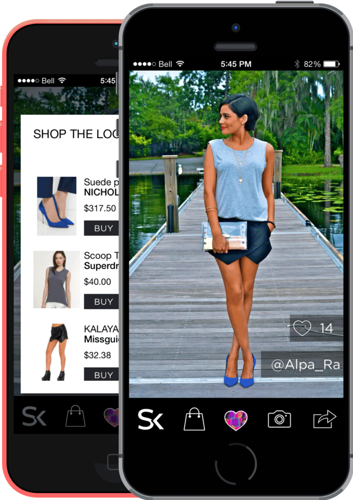 Stylekick - Best Fashion Apps