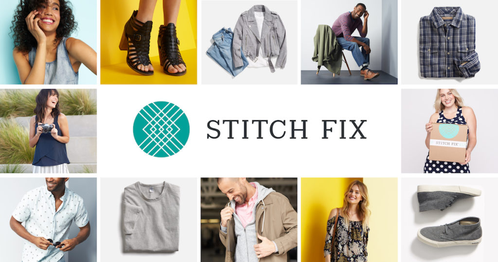 stitchfix - Best Fashion Apps