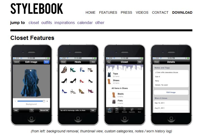 stylebookapp