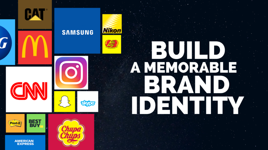 Build A Recognizable Identity