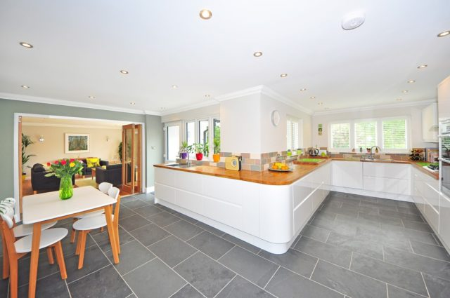 Checklist to Successfully Manage a Kitchen