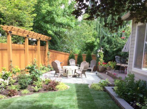 Designing Your Garden