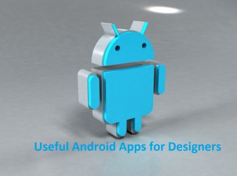 Top 15+ Useful Android Apps for Designers