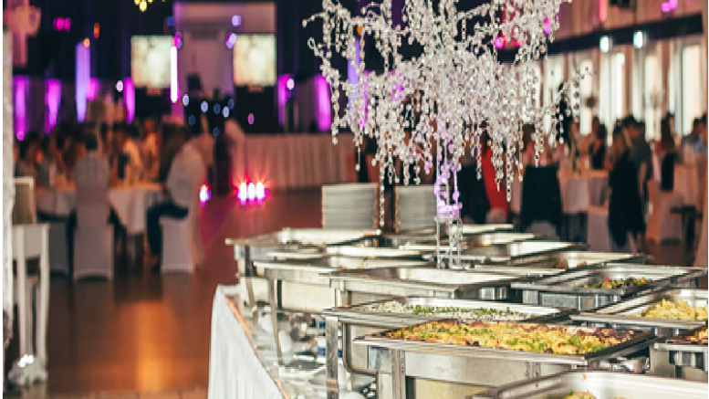 Wedding Catering Service-1