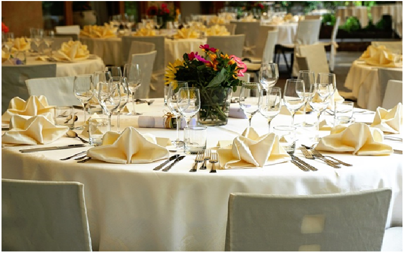 Wedding Catering Service-2