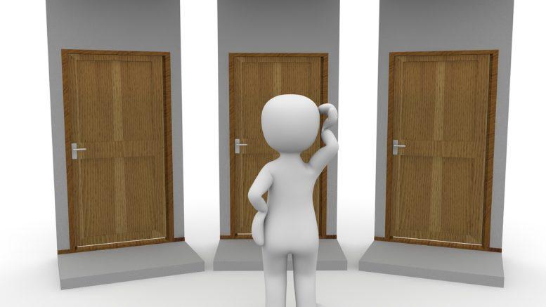 door to door campaign