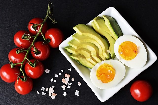 Benefits of a Keto Diet