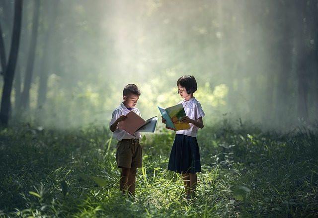 Education Of Children