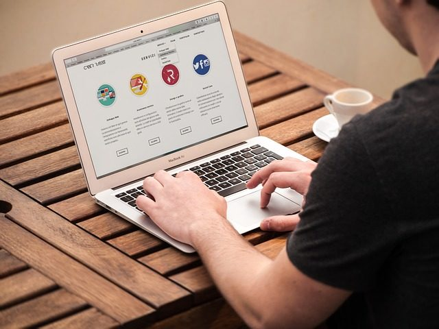 Tools To Develop and Design Your Website