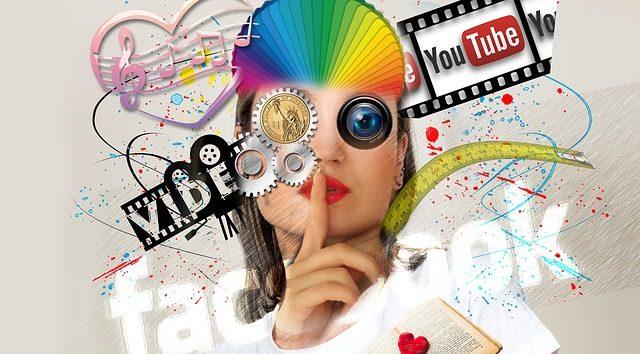 Websites like YouTube