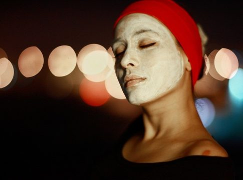 Face Masks for Fair Skin