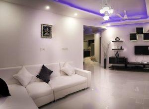 Lighting Inside Your Home
