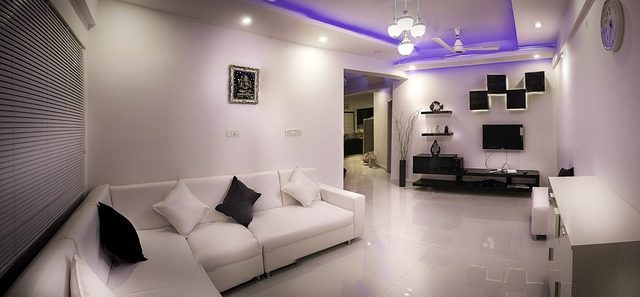 Lighting Inside Your Home
