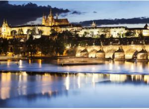 Perks of Prague
