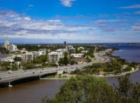 Perth - Australia's Beautiful West Coast Destination