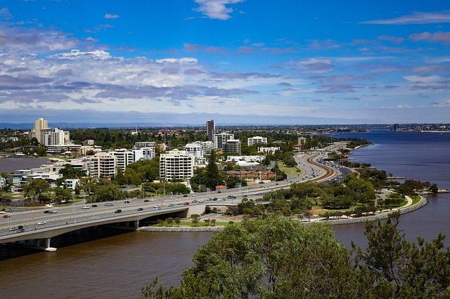 Perth - Australia's Beautiful West Coast Destination