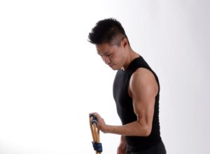 Resistance Band Exercises for a Total-Body Workout