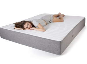 Why you should sleep on a memory foam mattress