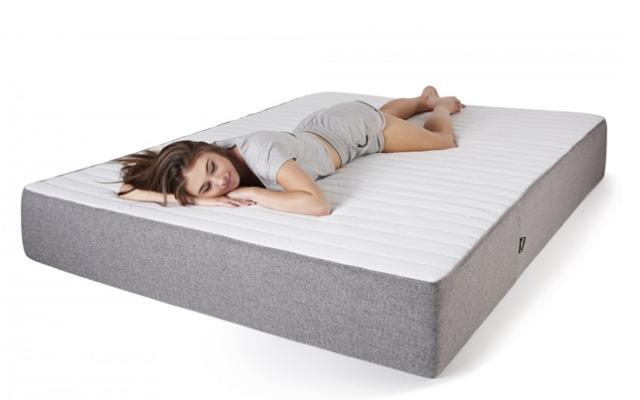 Why you should sleep on a memory foam mattress