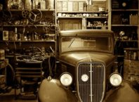 ways to use your garage