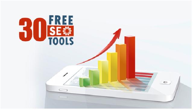 Amazing Free SEO Tools