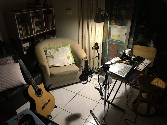 Home Studio Recording