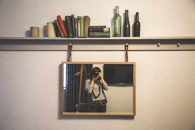 Wall Mirrors Benefits
