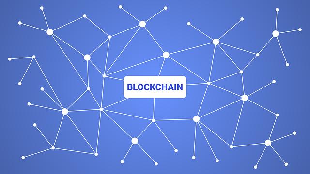 evolution of new blockchain