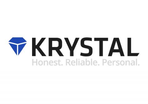 Krystal-Hosting