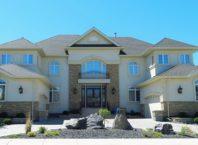 Luxury Housing Market