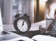 Time Management Skills
