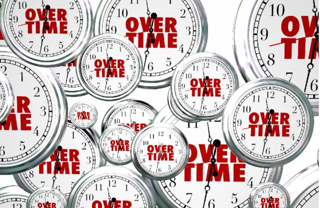 Track Employee Hours