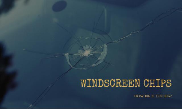 Windscreen Chips