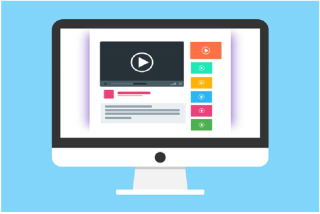 making online videos