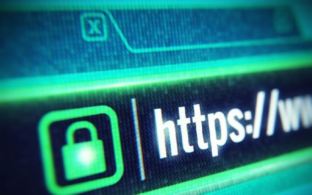A Secure Domain For Your Website