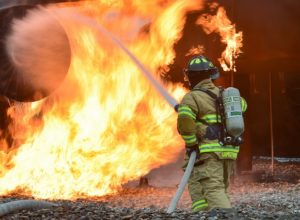 Fire Safety Level of Your Commercial Property
