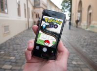 Games Like Pokemon Go