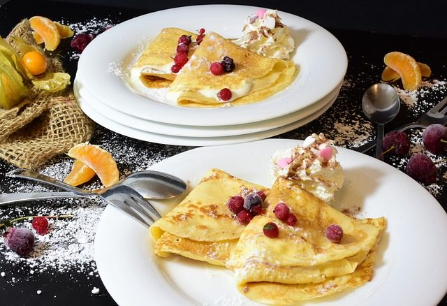 Interesting Facts About Crepes