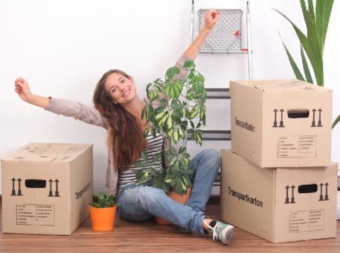 Job Relocation