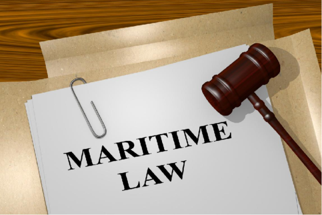 Maritime Law Lawyer